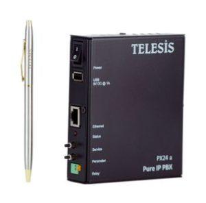 Telesis Ip Santrallar