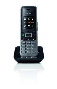 Gigaset S650H Pro Dect Telefon